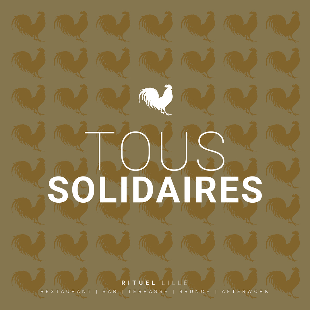 RITUEL : tous solidaires